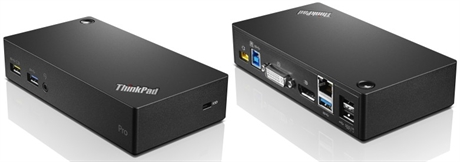 Lenovo Thinkpad USB 3.0 Pro Dock